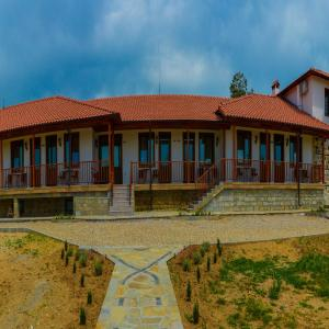 Hotel Pictures: Yagnevo Complex, Yagnevo