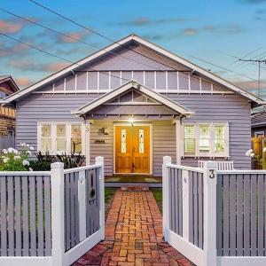 Hotellbilder: Victorian Beauty, Yarraville