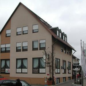 Hotel Pictures: Hotel Restaurant Daucher, Nürnberg