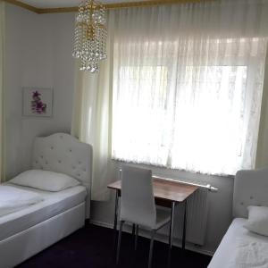 Hotel Pictures: ApartHotel Aspava, Günzburg