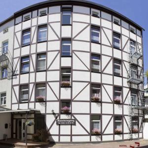 Hotelbilleder: Hotel Am Sudenburger Hof, Magdeburg