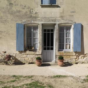 Hotel Pictures: Le Clos du Colombier, Jonzac
