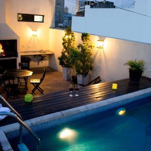 Zdjęcia hotelu: Piccaluga Apartments, Buenos Aires