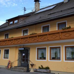 Hotellbilder: Gasthaus zum Platzer, Rennweg