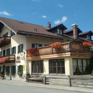 Hotelbilleder: Land Wirtschaft Höß, Bad Feilnbach