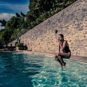 Hotel Pictures: Hotel de L Orange, Sommières