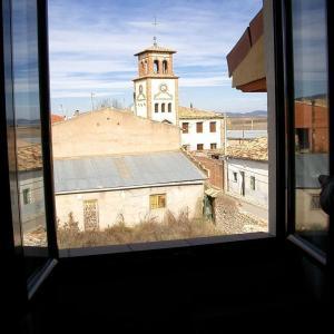 Hotel Pictures: Apartamentos De La Torre, Mariana