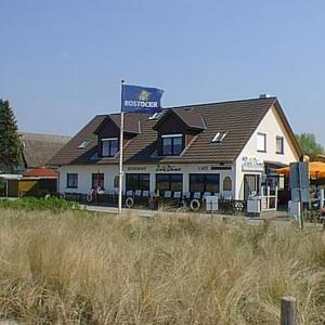 Hotelbilleder: Appartmentanlage Zur Düne, Insel Poel