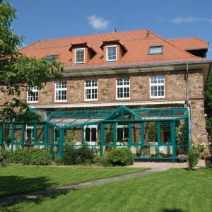 Hotelbilleder: Hotel Haus Neugebauer, Geisenheim