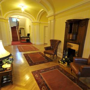 Hotel Pictures: Woodland House Hotel, Dumfries
