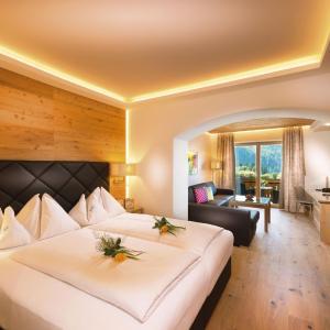 酒店图片: Verwöhnhotel Berghof, 蓬高圣约翰