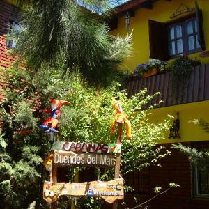 Hotellikuvia: Los Duendes del Mar, San Clemente del Tuyú