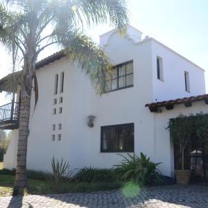 Hotelfoto's: Casa del rio, San Lorenzo