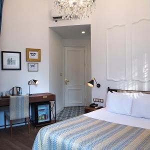 Hotelbilder: Rodosto Hotel, Tekirdag