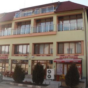 Hotellbilder: Hotel Pri Spaska, Banya
