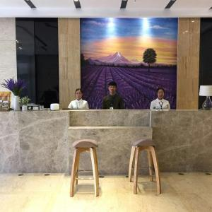 Hotel Pictures: Lavande Hotel Xiangtan Kaixuan Plaza, Xiangtan