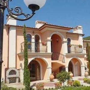 Fotos del hotel: Villa Romana A&C Apartments, Elenite