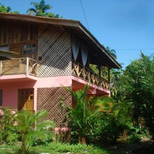 Hotel Pictures: Coconut Love Beach House, Cahuita