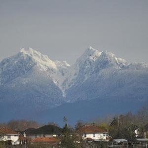Hotel Pictures: Vancouver Suite, Maple Ridge District Municipality