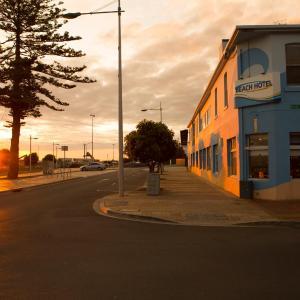 Hotellbilder: Beach Hotel, Burnie