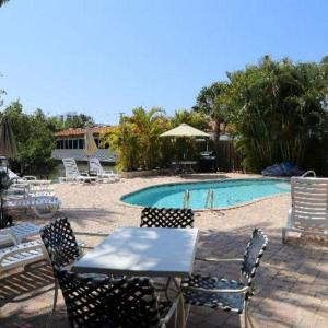 Zdjęcia hotelu: 110 Bahia Via Blue Heron, Fort Myers Beach