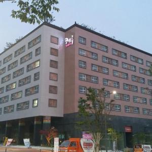 酒店图片: 金和郑旅馆, 安东市
