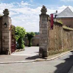 Hotel Pictures: Hôtellerie Saint Yves, Chartres