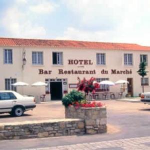 Hotel Pictures: Hôtel du Marché, Beauvoir-sur-Mer