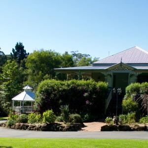 Hotel Pictures: The Sanctuary at Springbrook, Springbrook