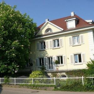 Hotelbilleder: Ferienwohnung Lavendel, Sinzheim