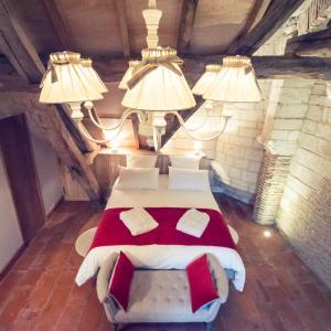 Hotel Pictures: Domaine de Vermoise, Sainte-Maure