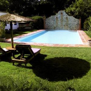 Hotel Pictures: Paraíso del Huéznar, Cazalla de la Sierra