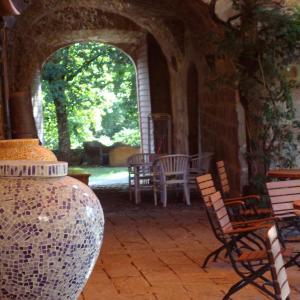 Hotel Pictures: Château de Salelles, Banassac