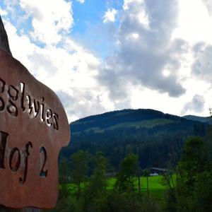 Hotellikuvia: Migglwieshof, Kelchsau