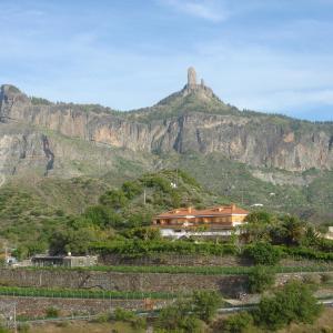 Hotel Pictures: Chalet Rural Bentayga, Tejeda