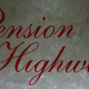 Hotelbilleder: Pension Highway, Bünde