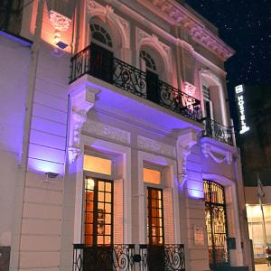 Fotografie hotelů: Hostel del centro, San Miguel de Tucumán