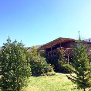 Фотографии отеля: Casa La Serena, Ла-Серена