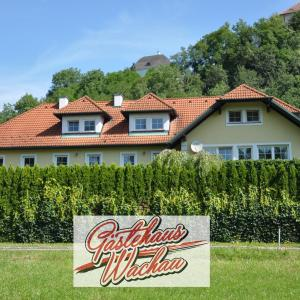 Zdjęcia hotelu: Gästehaus Wachau, Leiben