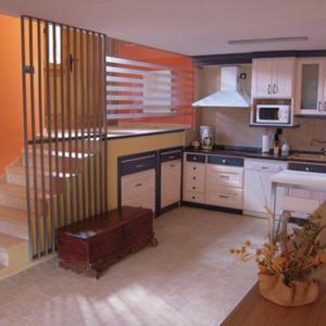 Фотографии отеля: Casa Rural Apartamento El Chaveto, Herreros