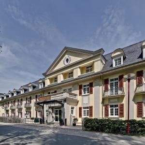 Hotelbilleder: Santé Royale Hotel, Bad Brambach