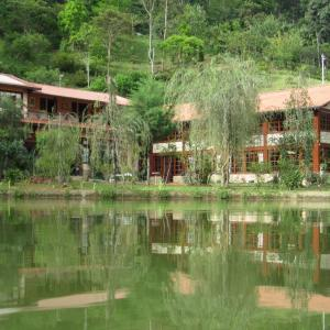Hotel Pictures: Pousada Fênix, Paty do Alferes