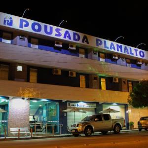 Hotel Pictures: Pousada Planalto, Juazeiro do Norte