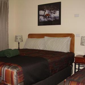 Fotos de l'hotel: Orbost Countryman Motor Inn, Orbost