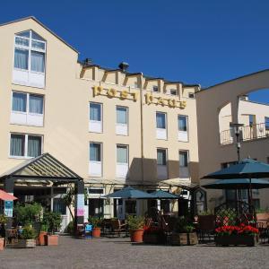 Hotel Pictures: Posthaus Hotel Residenz, Kronberg im Taunus
