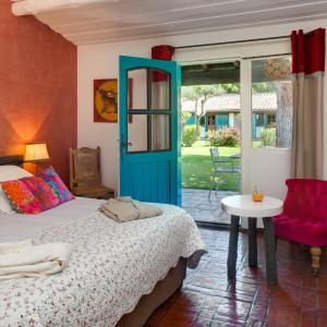 ホテル写真: ウストゥ カマーゲン, ル・グロー・デュ・ロワ