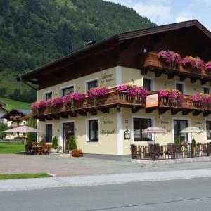 Hotel Pictures: Pension Dorfplatzl, Fusch an der Glocknerstraße