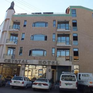 Hotel Pictures: Crystal Hotel, Asmara