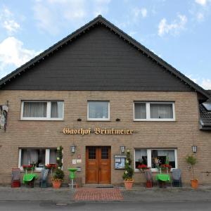 Hotelbilleder: Gasthof Brinkmeier, Lippstadt