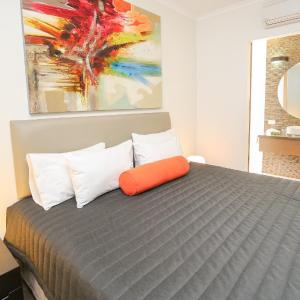 Fotografie hotelů: Indulge Apartments - Ontario, Mildura